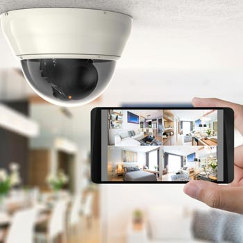 Bridgend home cctv systems