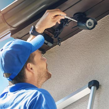 find Bridgend cctv installation companies near me